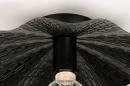Plafondlamp 74330: landelijk, rustiek, modern, eigentijds klassiek #5
