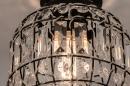 Plafondlamp 74334: landelijk, rustiek, klassiek, eigentijds klassiek #5