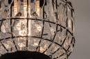 Plafondlamp 74334: landelijk, rustiek, klassiek, eigentijds klassiek #7