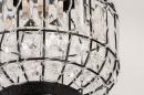 Plafondlamp 74334: landelijk, rustiek, klassiek, eigentijds klassiek #8