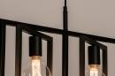 Hanglamp 74336: industrie, look, modern, metaal #10