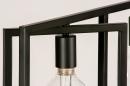 Hanglamp 74336: industrie, look, modern, metaal #11