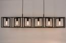 Hanglamp 74336: industrie, look, modern, metaal #6