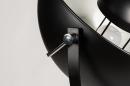 Vloerlamp 74360: industrie, look, modern, metaal #10