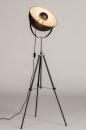 Vloerlamp 74360: industrie, look, modern, metaal #15