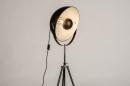 Vloerlamp 74360: industrie, look, modern, metaal #17