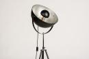 Vloerlamp 74360: industrie, look, modern, metaal #20