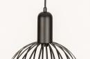 Hanglamp 74365: industrie, look, modern, metaal #7
