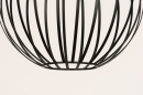 Suspension 74366: rural rustique, moderne, classique contemporain, acier #9