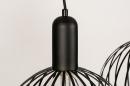 Hanglamp 74368: industrie, look, modern, metaal #15