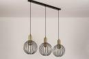 Hanglamp 74369: landelijk, rustiek, modern, eigentijds klassiek #10