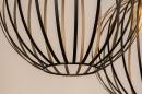 Hanglamp 74369: landelijk, rustiek, modern, eigentijds klassiek #14