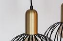 Hanglamp 74369: landelijk, rustiek, modern, eigentijds klassiek #16