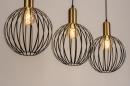 Hanglamp 74369: landelijk, rustiek, modern, eigentijds klassiek #3