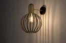 Wandlamp 74371: landelijk, rustiek, modern, eigentijds klassiek #2
