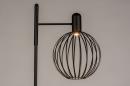 Vloerlamp 74372: industrie, look, landelijk, rustiek #3