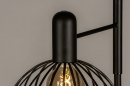 Vloerlamp 74372: industrie, look, landelijk, rustiek #8