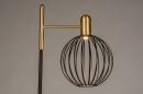 Vloerlamp 74373: landelijk, rustiek, modern, eigentijds klassiek #4