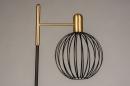 Vloerlamp 74373: landelijk, rustiek, modern, eigentijds klassiek #5