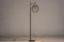 Vloerlamp 74373: landelijk, rustiek, modern, eigentijds klassiek #6