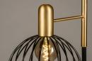 Vloerlamp 74373: landelijk, rustiek, modern, eigentijds klassiek #7