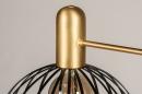 Vloerlamp 74373: landelijk, rustiek, modern, eigentijds klassiek #8