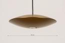 Suspension 74379: design, rural rustique, moderne, classique contemporain #1