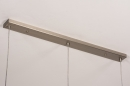 Hanglamp 74393: modern, retro, glas, wit opaalglas #14