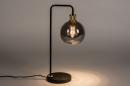Tafellamp 74394: modern, retro, eigentijds klassiek, art deco #2