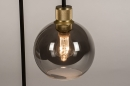 Tafellamp 74394: modern, retro, eigentijds klassiek, art deco #5