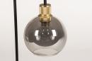 Tafellamp 74394: modern, retro, eigentijds klassiek, art deco #6
