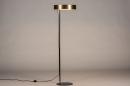 Vloerlamp 74399: design, modern, retro, eigentijds klassiek #2