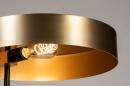 Vloerlamp 74399: design, modern, retro, eigentijds klassiek #8