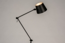 Vloerlamp 74424: industrie, look, modern, metaal #4