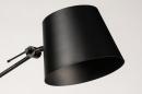 Vloerlamp 74424: industrie, look, modern, metaal #7