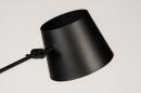 Vloerlamp 74424: industrie, look, modern, metaal #8