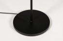 Vloerlamp 74424: industrie, look, modern, metaal #9