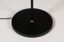 Vloerlamp 74425: industrie, look, modern, metaal #9