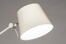 Vloerlamp 74426: landelijk, rustiek, modern, metaal #6