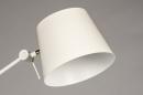 Vloerlamp 74426: landelijk, rustiek, modern, metaal #7