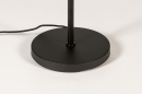 Vloerlamp 74427: industrie, look, modern, metaal #10