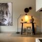 Vloerlamp 74427: industrie, look, modern, metaal #12