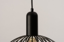 Hanglamp 74430: landelijk, rustiek, modern, eigentijds klassiek #3