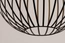 Hanglamp 74430: landelijk, rustiek, modern, eigentijds klassiek #4