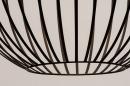 Hanglamp 74431: landelijk, rustiek, modern, eigentijds klassiek #8