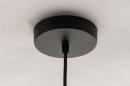 Hanglamp 74431: landelijk, rustiek, modern, eigentijds klassiek #9