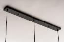 Hanglamp 74444: landelijk, rustiek, modern, retro #11