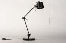 Tafellamp 74449: industrie, look, landelijk, rustiek #1