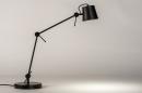 Tafellamp 74449: industrie, look, landelijk, rustiek #2