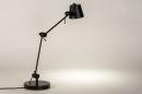 Tafellamp 74449: industrie, look, landelijk, rustiek #3